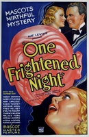 One Frightened Night movie poster (1935) picture MOV_e97b4c13