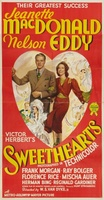 Sweethearts movie poster (1938) picture MOV_6cf7c741