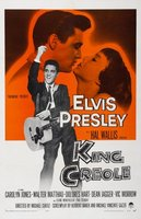King Creole movie poster (1958) picture MOV_e98100f2
