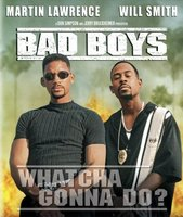 Bad Boys movie poster (1995) picture MOV_e983f261