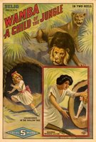 Wamba, a Child of the Jungle movie poster (1913) picture MOV_e98746ef