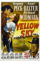 Yellow Sky movie poster (1949) picture MOV_e98b0a13