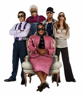 Madea's Witness Protection movie poster (2012) picture MOV_e98e715f