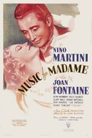 Music for Madame movie poster (1937) picture MOV_e99059ae