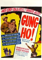 'Gung Ho!': The Story of Carlson's Makin Island Raiders movie poster (1943) picture MOV_e9906aa1