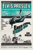 Easy Come, Easy Go movie poster (1967) picture MOV_e9916e59