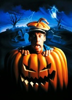Ernest Scared Stupid movie poster (1991) picture MOV_e999f203