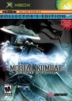 Mortal Kombat: Deception movie poster (2004) picture MOV_e99aa787