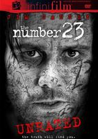 The Number 23 movie poster (2007) picture MOV_e99ad5e9