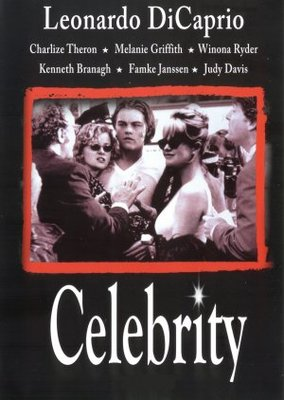 Celebrity movie poster (1998) poster MOV_e99fc78b