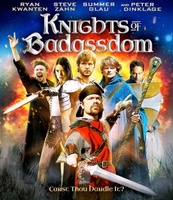 Knights of Badassdom movie poster (2013) picture MOV_e9a41cec