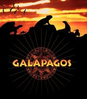 Galapagos: The Enchanted Voyage movie poster (1999) picture MOV_e9a6efa4