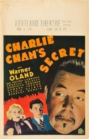 Charlie Chan's Secret movie poster (1936) picture MOV_e9a73fd3