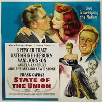 State of the Union movie poster (1948) picture MOV_e9a77000