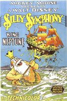 King Neptune movie poster (1932) picture MOV_e9a7b277