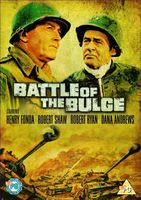 Battle of the Bulge movie poster (1965) picture MOV_e9a97042