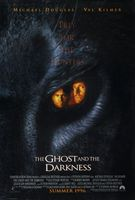 The Ghost And The Darkness movie poster (1996) picture MOV_e9ab7fd2