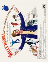 Willy Wonka & the Chocolate Factory movie poster (1971) picture MOV_e9ab8c4d