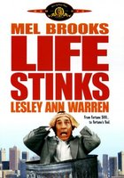 Life Stinks movie poster (1991) picture MOV_e9ad015a