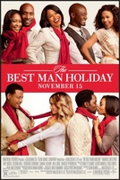 The Best Man Holiday movie poster (2013) picture MOV_e9ae6820