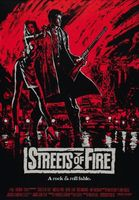 Streets of Fire movie poster (1984) picture MOV_e9af8c81