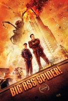 Big Ass Spider movie poster (2012) picture MOV_e9b5b2a6