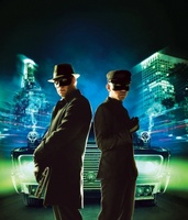 The Green Hornet movie poster (2011) picture MOV_e9b84059