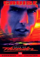 Days of Thunder movie poster (1990) picture MOV_e9b92948