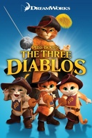 Puss in Boots: The Three Diablos movie poster (2012) picture MOV_e9ba5bd9