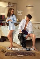 No Strings Attached movie poster (2011) picture MOV_e9bcc3d2