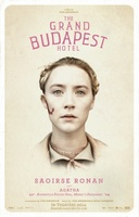 The Grand Budapest Hotel movie poster (2014) picture MOV_456c2d98