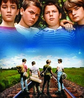 Stand by Me movie poster (1986) picture MOV_e9c000ee