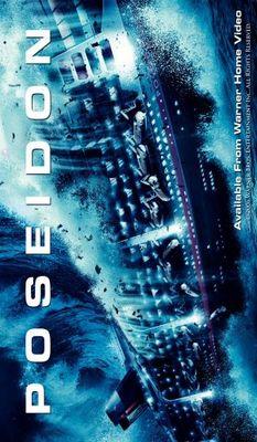 Poseidon Movie Poster 2006 Poster Buy Poseidon Movie