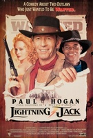 Lightning Jack movie poster (1994) picture MOV_e9cb27d7