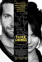 Silver Linings Playbook movie poster (2012) picture MOV_1321404d