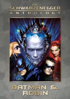 Batman And Robin movie poster (1997) poster MOV_e9cc0d12
