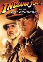 Indiana Jones and the Last Crusade movie poster (1989) picture MOV_e9d21e58