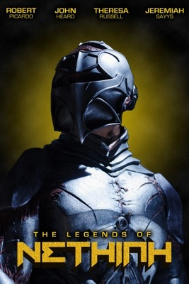 The Legends of Nethiah movie poster (2012) poster MOV_e9d27a9a
