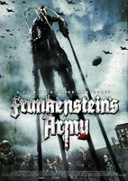 Frankenstein's Army movie poster (2013) picture MOV_e9d40b7d