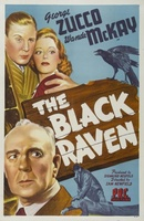 The Black Raven movie poster (1943) picture MOV_e9d51b8d