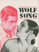 The Wolf Song movie poster (1929) picture MOV_4056906c