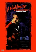 A Nightmare On Elm Street Part 2: Freddy's Revenge movie poster (1985) picture MOV_e9e20512