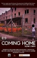 Coming Home: The Dry Storm movie poster (2010) picture MOV_e9e5b74f