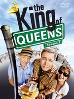 The King of Queens movie poster (1998) picture MOV_e9e7b21e