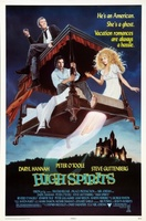 High Spirits movie poster (1988) picture MOV_db63978a