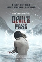 The Dyatlov Pass Incident movie poster (2013) picture MOV_e9e999a0