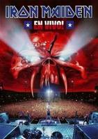 Iron Maiden: En Vivo! movie poster (2012) picture MOV_e9ea1d0b
