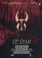13th Child movie poster (2002) picture MOV_e9ea69af