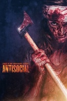 Antisocial movie poster (2013) picture MOV_e9ec19af