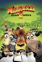 Madagascar: Escape 2 Africa movie poster (2008) picture MOV_e9ee0f5b